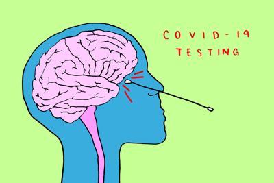 COVID team podcast