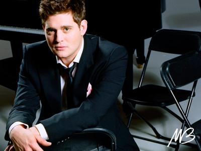 Michael Bublé to come to Lincoln