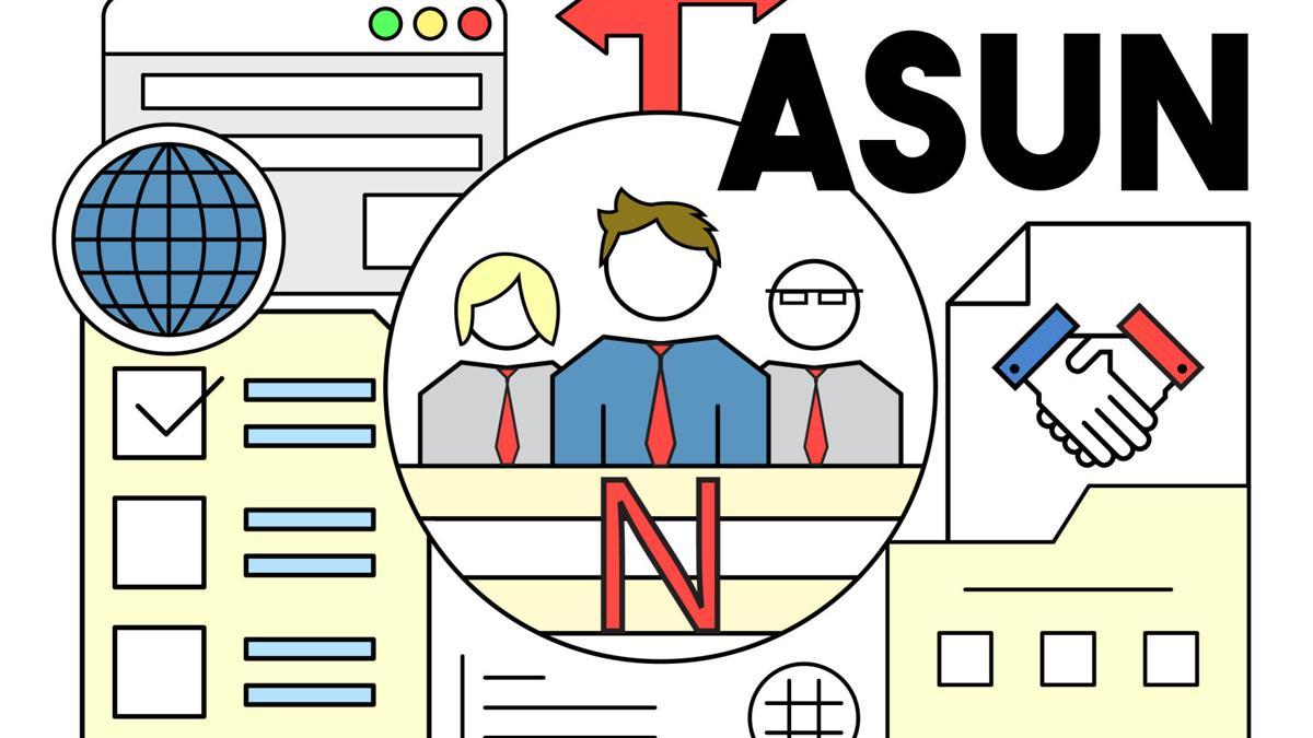 ASUN to welcome Marco Barker, discuss mentorship program bill