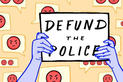 defund the police
