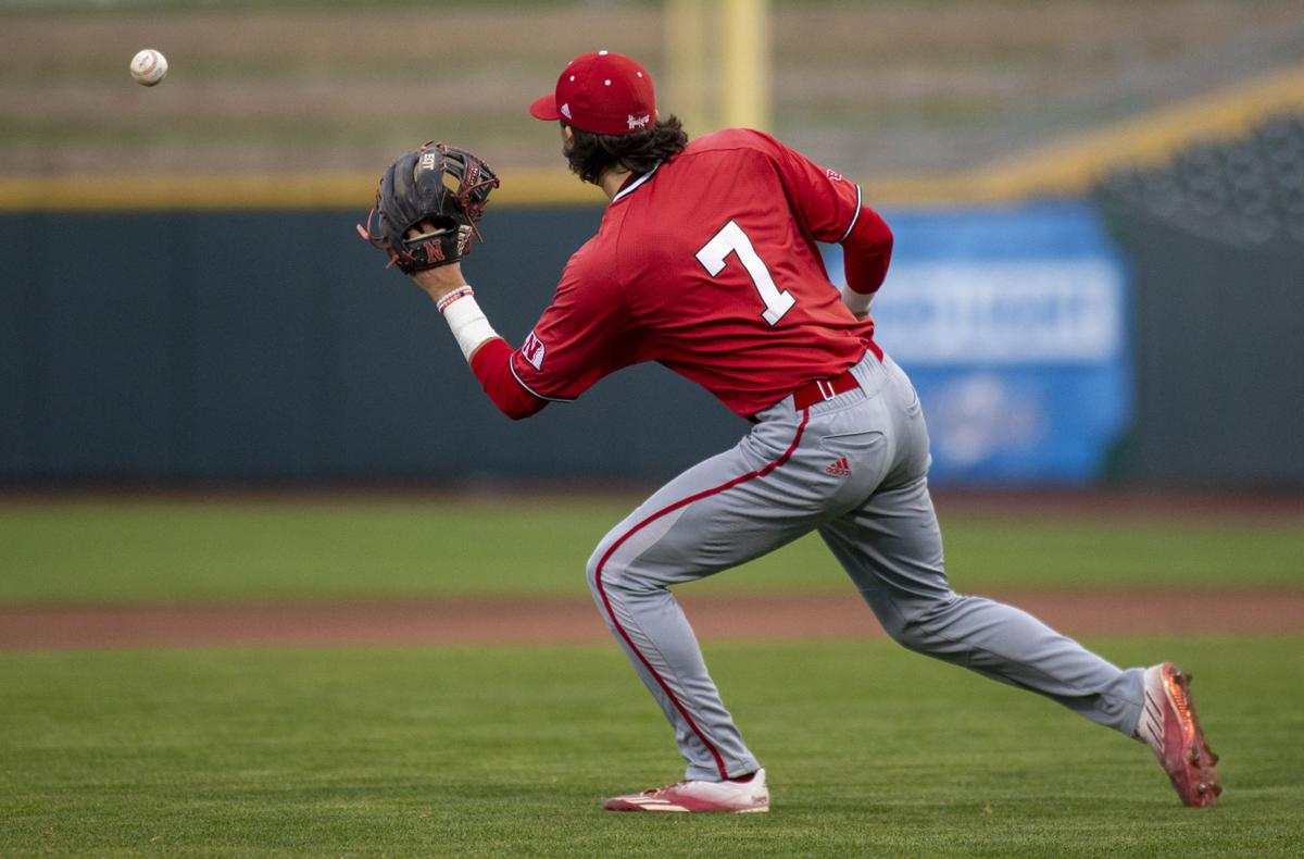 Baseball vs. Omaha 2019