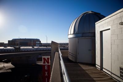 UNL's student observatory offers free stargazing | News