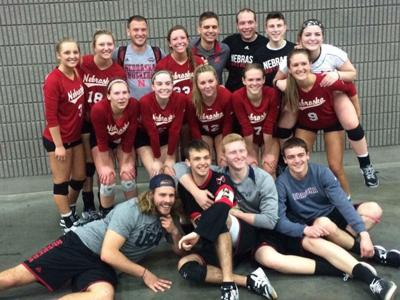 UNL club volleyball teams travel to national tournament | News