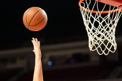 Womens basketball postseason photo