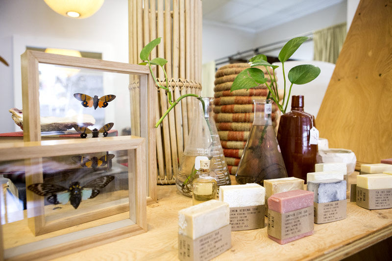 Downtown\'s Stella boutique brings effortless style, vintage home ...