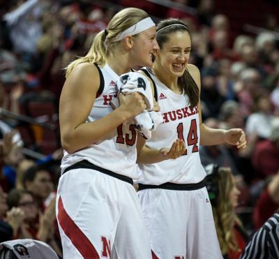 Women's Basketball vs. Rutgers Photo No. 6