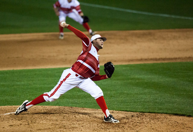 Husker Baseball Prepares For Matchup Against Loyola