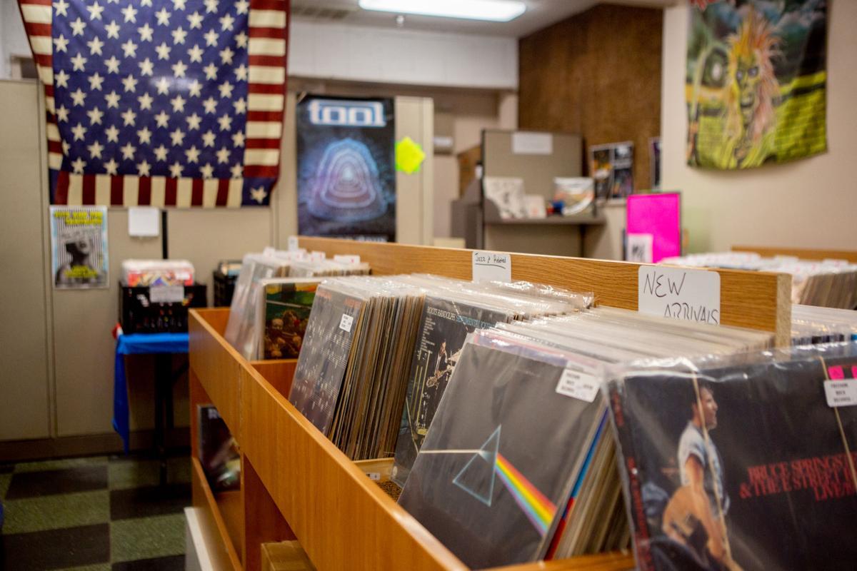 c-rockinrecords records