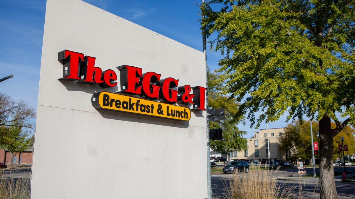 Downtown The Egg & I closes, 70th and A location to become new concept