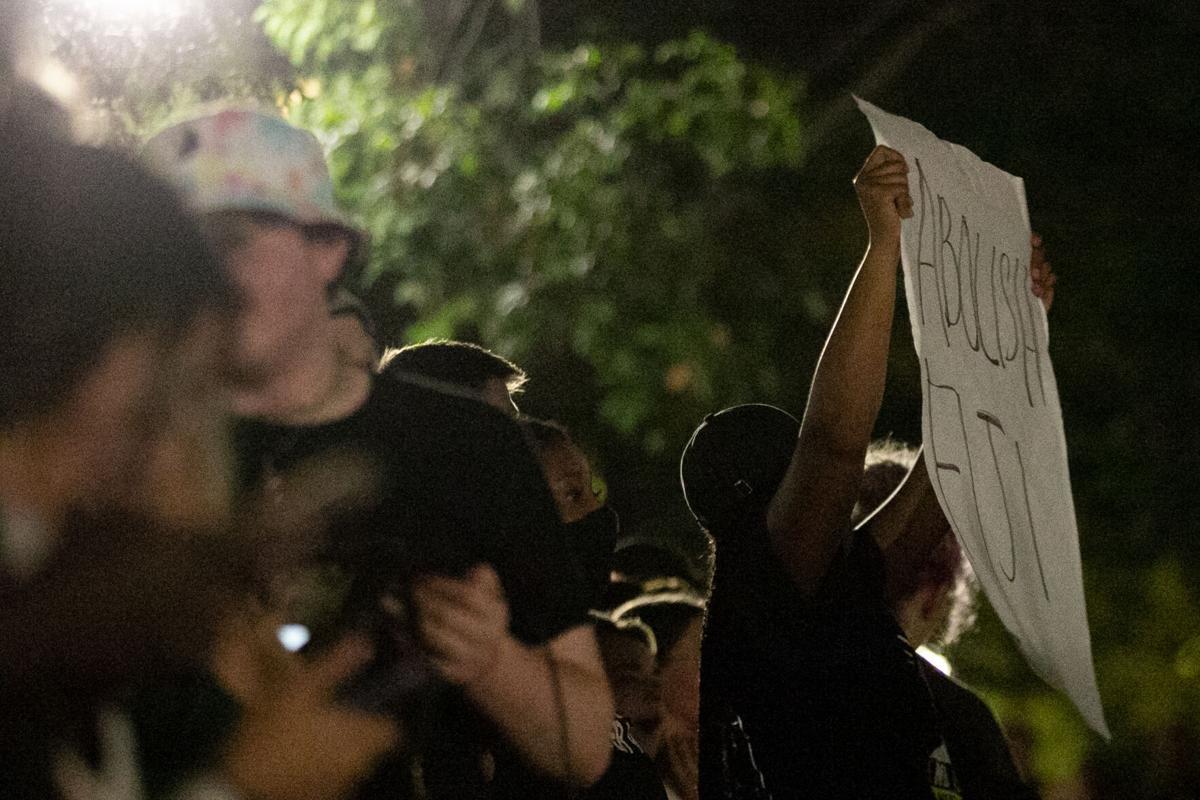FIJI Protest Photo No. 1