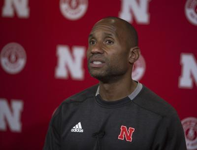 Jaimes back in practice as Husker offense builds on successful performance