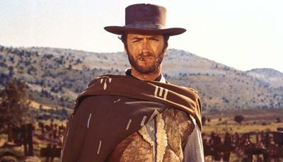 'The Good, the Bad and the Ugly' Movie Still