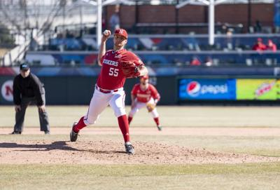 After a perfect 5-0 home stand last week, Nebraska baseball will play its first road series of conference play in Minneapolis against Minnesota.