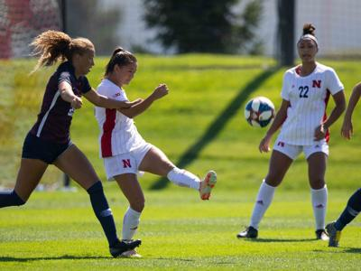 Dakota Chan takes Gonzaga soccer at home