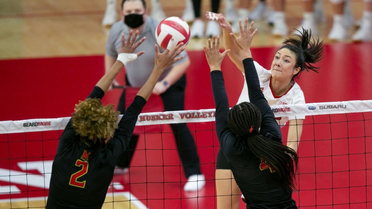 Assessing second half of Nebraska's volleyball season after major postponement
