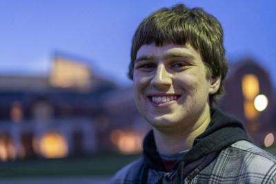 Ghost hunting on vacation a shared hobby for UNL student and family