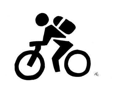 BikeLNK's logo