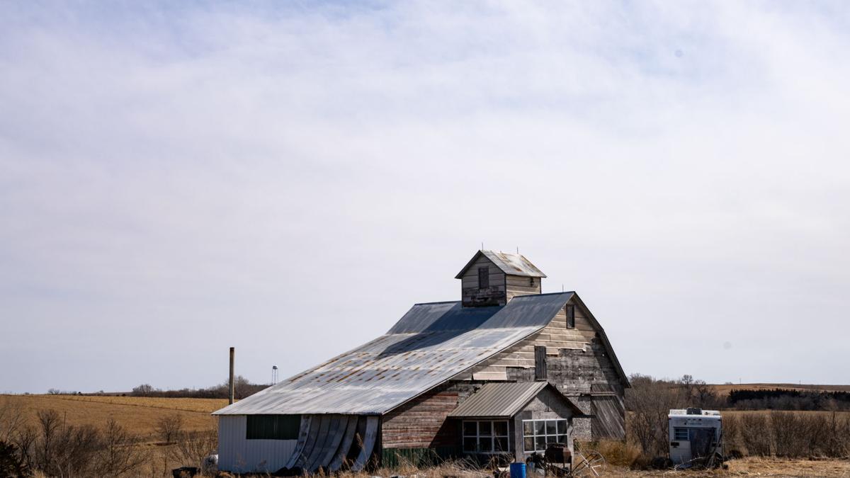 Berlin Guy Chamberlin's legacy still felt in hometown of Blue Springs, Nebraska