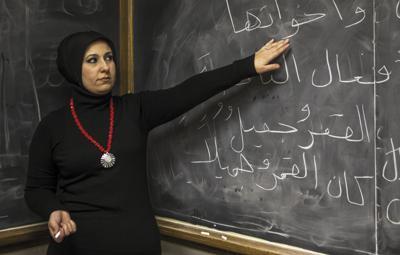 m-arabprofessor