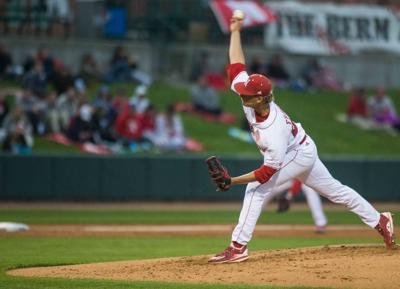 Nebraska baseball