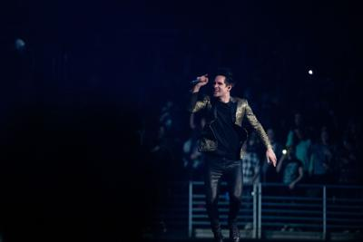 REVIEW: Panic! At The Disco and its frontman thrill Omaha