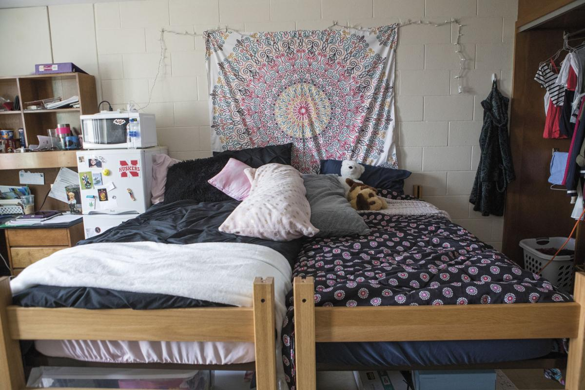 Terrific How To Make Your Dorm Feel More Like Home Nse Home Interior And Landscaping Oversignezvosmurscom
