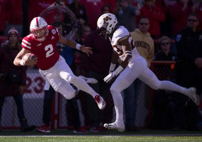 Early 2019 rankings show high expectations for Husker football