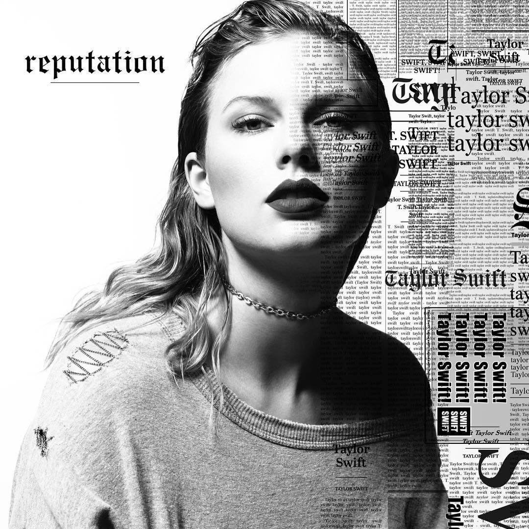 Are You 'Ready For It?' Taylor Swift Drops Bass-Laden New Song