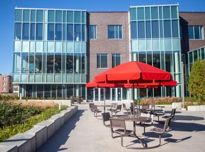 Cather Dining Center