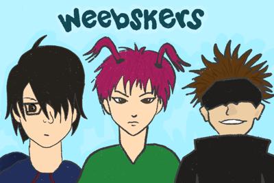 Weebskers