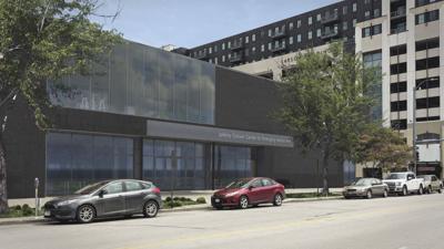 Johnny Carson Center