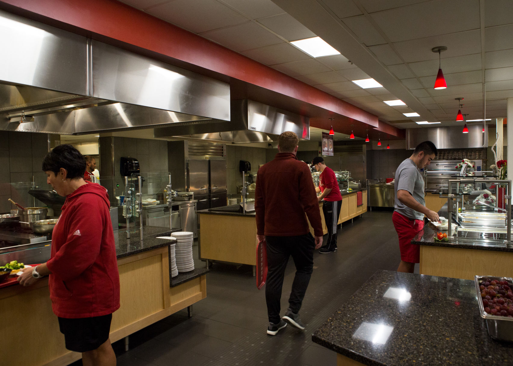 Lewis Training Table