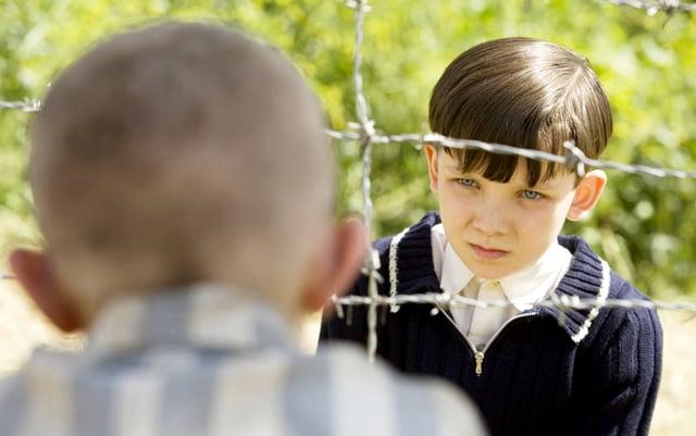 Netflix Pick Of The Week The Boy In The Striped Pajamas Culture Dailynebraskan Com