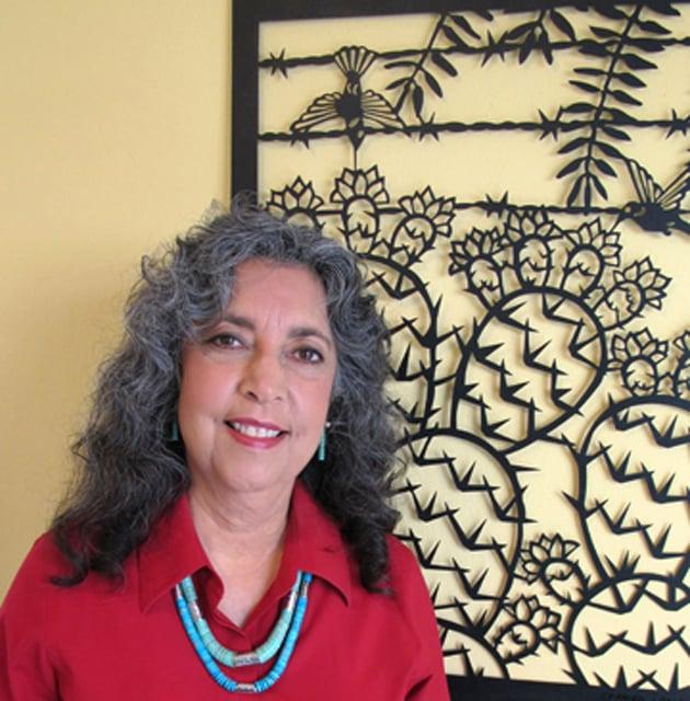Artist Carmen Lomas Garza to speak at Sheldon for new acquisition ...