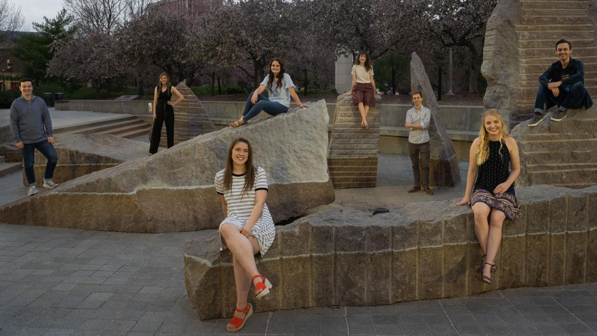 Letter from the Editors: Graduating seniors' final goodbyes