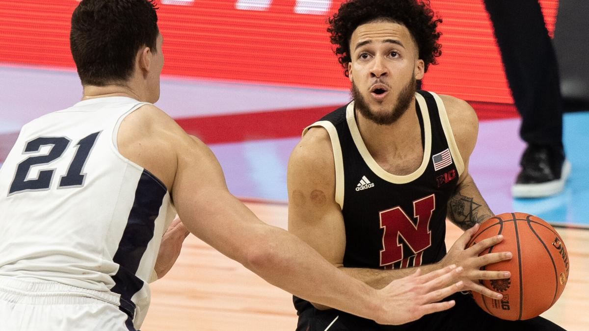 Nebraska men's basketball releases non conference schedule