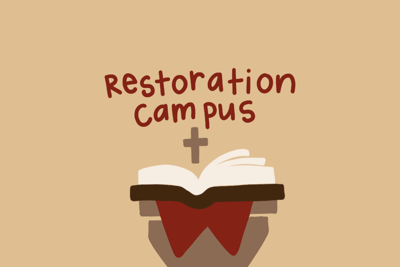 Restoration art