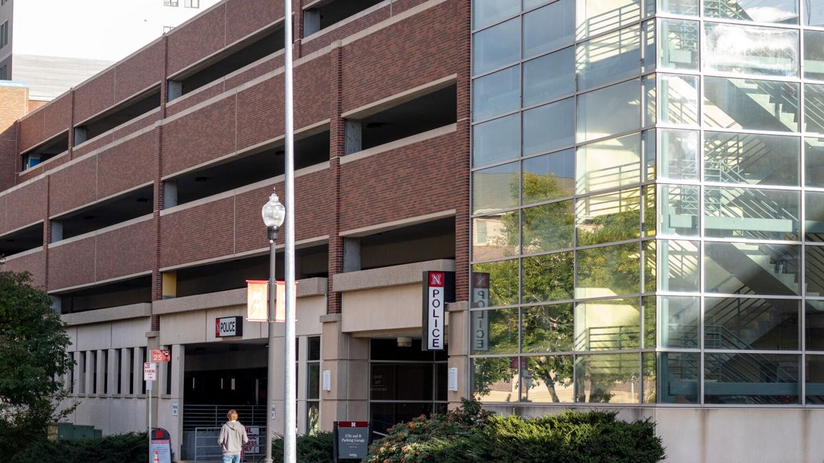 UNL offers increased campus parking flexibility for winter break