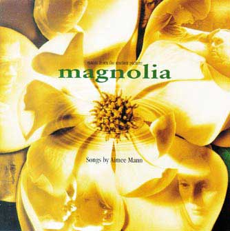 'Magnolia' soundtrack blossoms with songwriter Mann