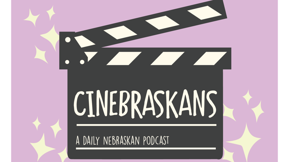 Cinebraskans Ep 22 - Revisiting Jaws