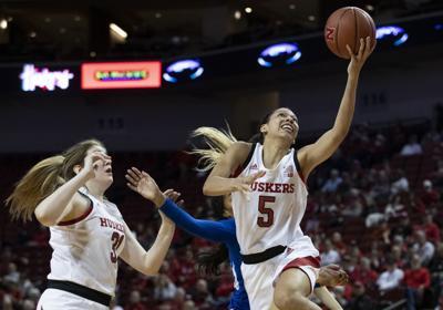 Women's Basketball Purdue Recap