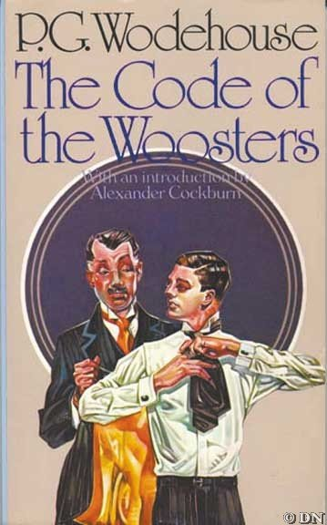 Woosters stories offer cure for all things depressing
