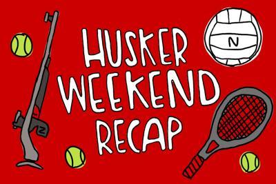 Husker Weekend Recap