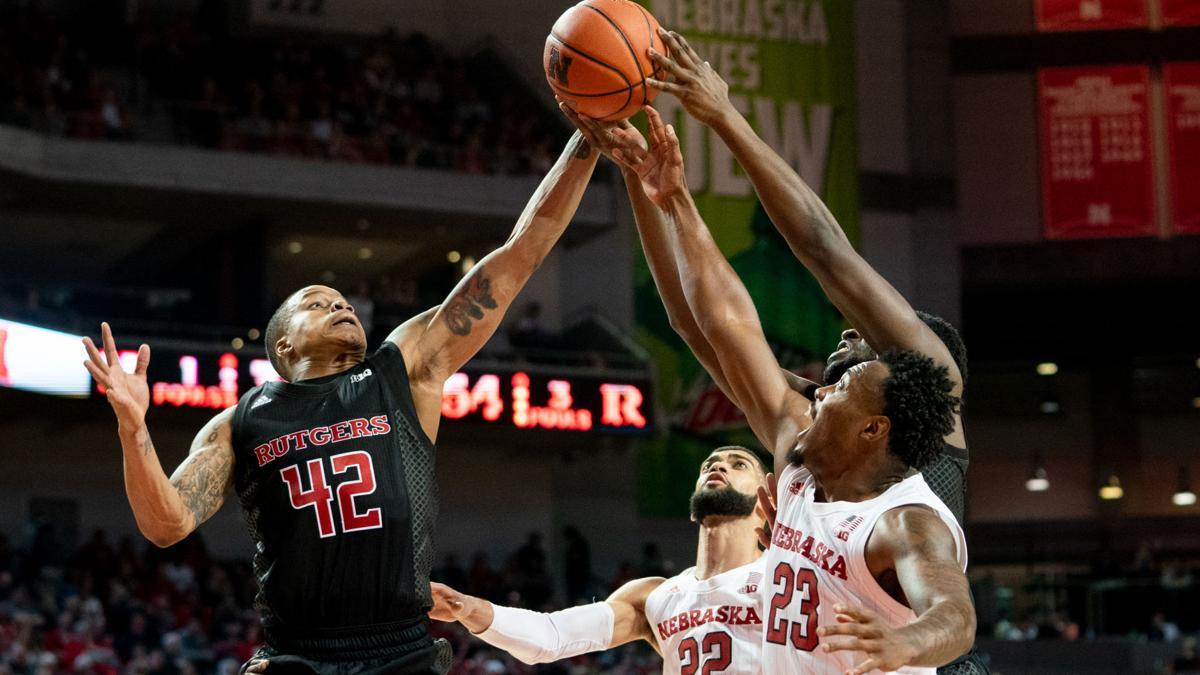 Five For Thought: Football staff shake-ups, what to expect from Husker Hoops
