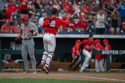 Ohio State baseball gamer