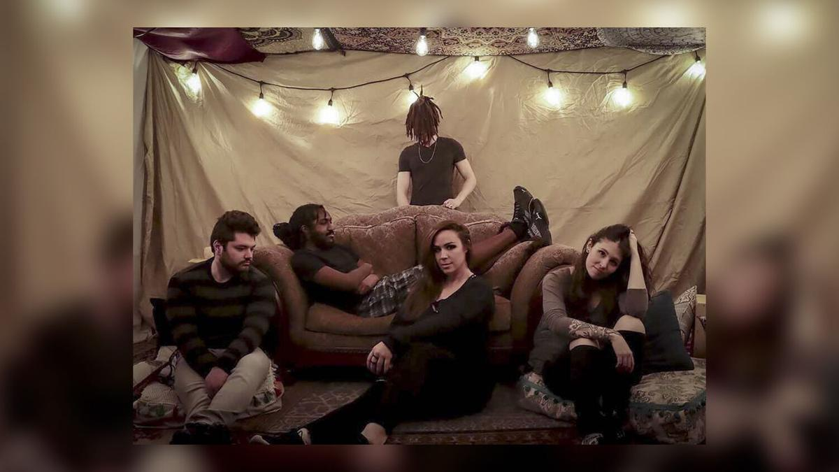 Omaha band The Tale Untold's new single moves from metal to lighter tone