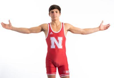 Nebraska Wrestling 2019-20