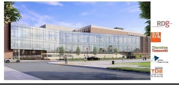 Scott Engineering Center Link