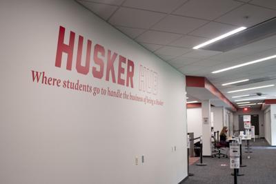 Curious Cornhusker Husker Hub