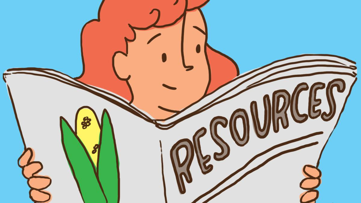 COVID-19 resources available for UNL students